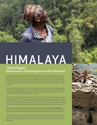 Himalaya_SpecialIssue