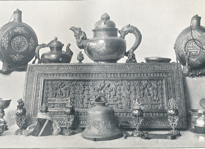 "<p>""Art Specimens – III"" <br />