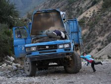 On the Road: Commodities, Trade, and Transportation in Northwest Nepal