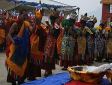 A Bonpo Mendrup Celebration in Kathmandu, 2012: How Potency is Accomplished