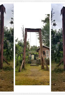 <strong>6. Visiblizing the Missing and Disappeared: </strong><br>